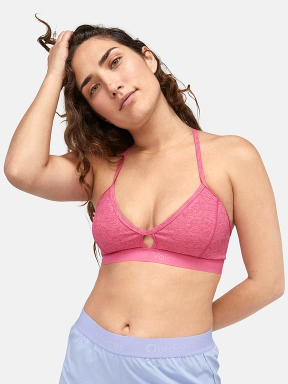 e030d8c490 Steeplechase Bra - Outdoor Voices -  45