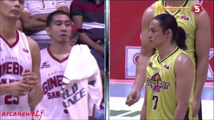 Terrence Romeo ejected vs Ginebra (Tenorio with delayed reaction) - June 6, 2017 - WATCH VIDEO HERE -> http://philippinesonline.info/trending-video/terrence-romeo-ejected-vs-ginebra-tenorio-with-delayed-reaction-june-6-2017/