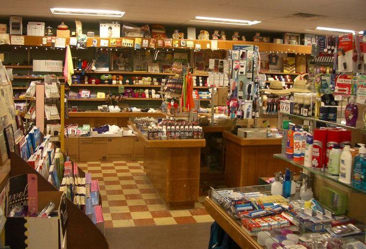 Benjamin Franklin Craft Store