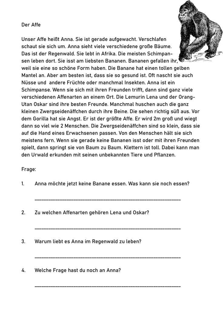 Saugetiere Abc Unterrichtsmaterial In Den Fachern Biologie Deutsch Abc Unterricht Lesen Lesen Lernen 1 Klasse