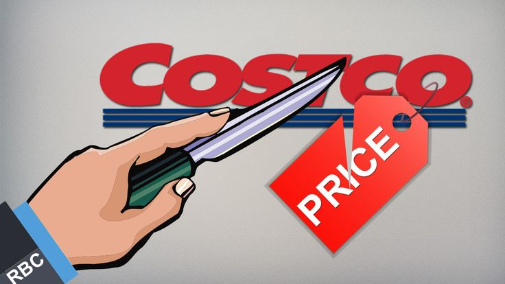 RBC Capital Cuts EPS 3Q Estimate For Costco Wholesale Corporation (NASDAQ:COST) To $1.22 Ahead Of Its Results
