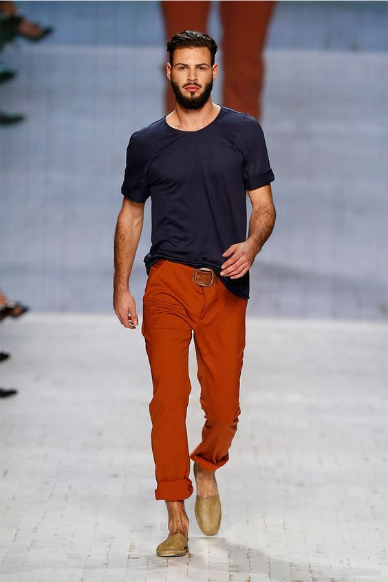 f99a280bf2 15 Fantabulous Espadrilles for the Eccentric Men! - TheStyleCity - Men's  Fashion & Women's Fashion | Style Guide