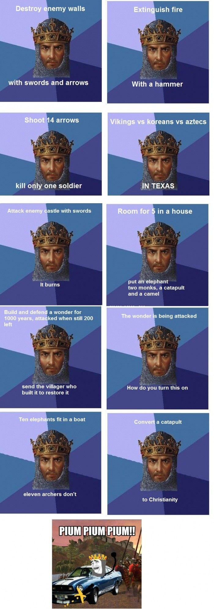 Age of Empires logic ok, I'm done with AOE pins I swear hahaha