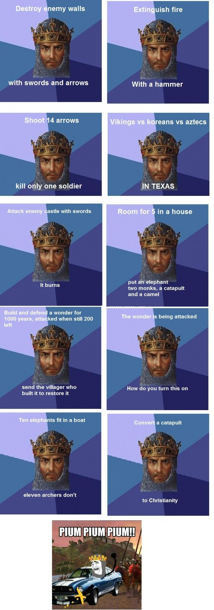 Age of Empires logic ok, I'm done with AOE pins I swear hahaha