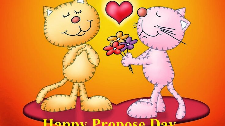 Happy Propose Day 8th February 2017, Propose Day Movie HD Video