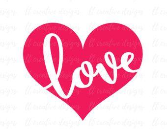 Image result for valentine svg