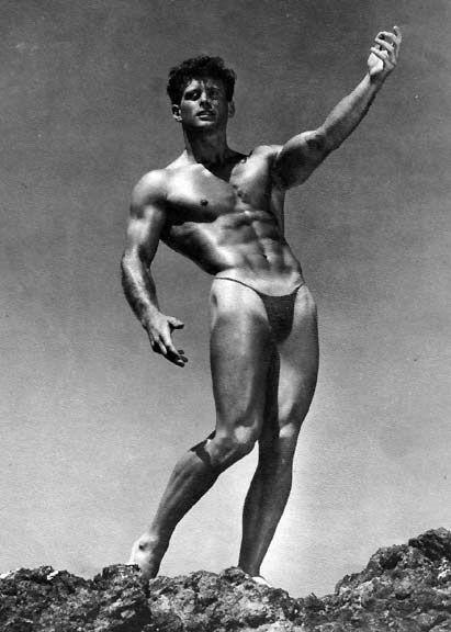 Nudist naturist body painting