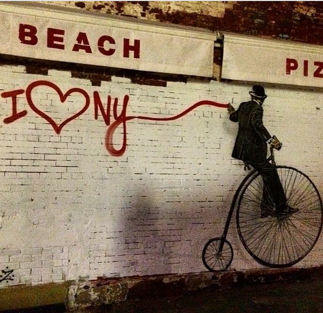 by Nick Walker in New York City, 1/15 (LP)