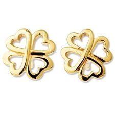 Shop for - Solid Gold Earrings