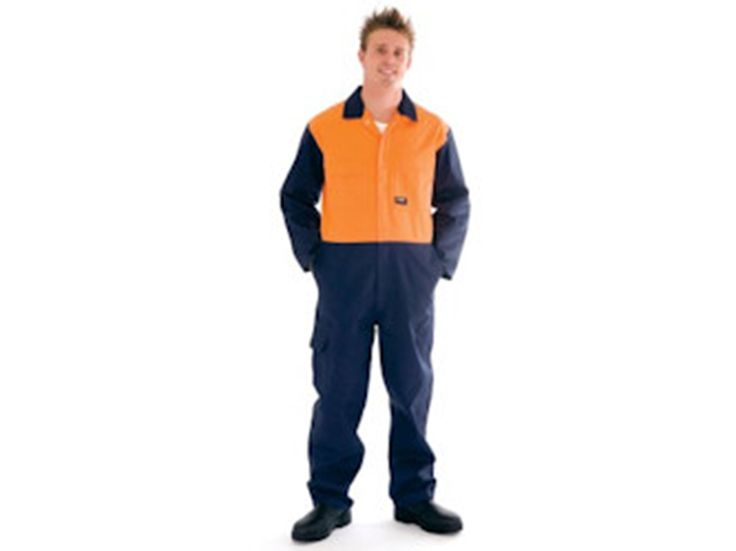 Overalls & Logo's if needed www.eliteuniforms.com.au