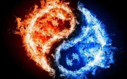 Ey gönül. Ateş için rüzgâr ne ise, aşk için de ayrılık öyledir; küçük olanı söndürür, büyük olanı ise daha da güçlendirir ve iyi bil ki, ey gönül. Aşk; ateşten bir denizi, mumdan kayıkla geçmektir yanıp kül olmadan asla geçemezsin. Hz. Mevlana
