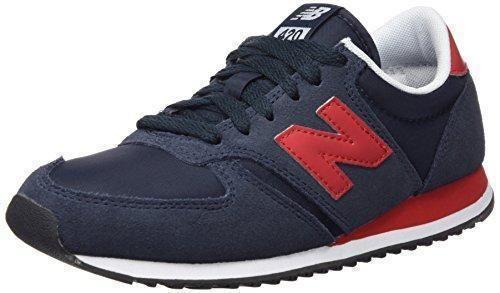 Oferta: 85€ Dto: -24%. Comprar Ofertas de New Balance 420, Zapatillas de Running Unisex Adulto, Multicolor (Navy 410), 44.5 EU barato. ¡Mira las ofertas!