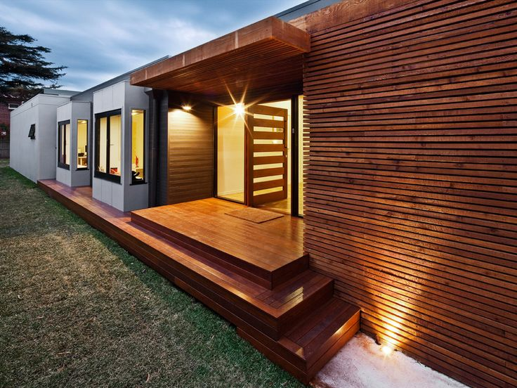 Willoughby House project by Joshua Mulders Architects #cladding #cedar #HardiePanel  http://digitaledition.lighthome.com.au/#folio=15