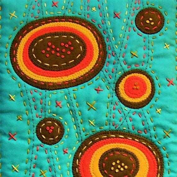 stitch art...