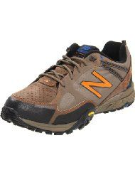 New Balance Hiking Shoes Men's Outdoor Multisport