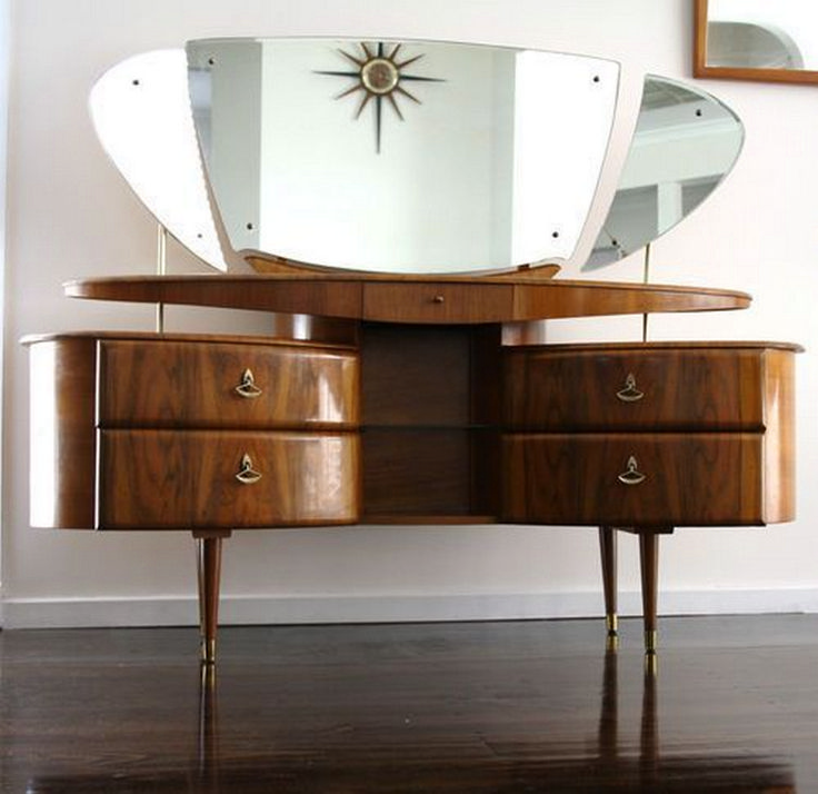 Lovely Mid-Century Furniture Collection: 98 Adorable Photos