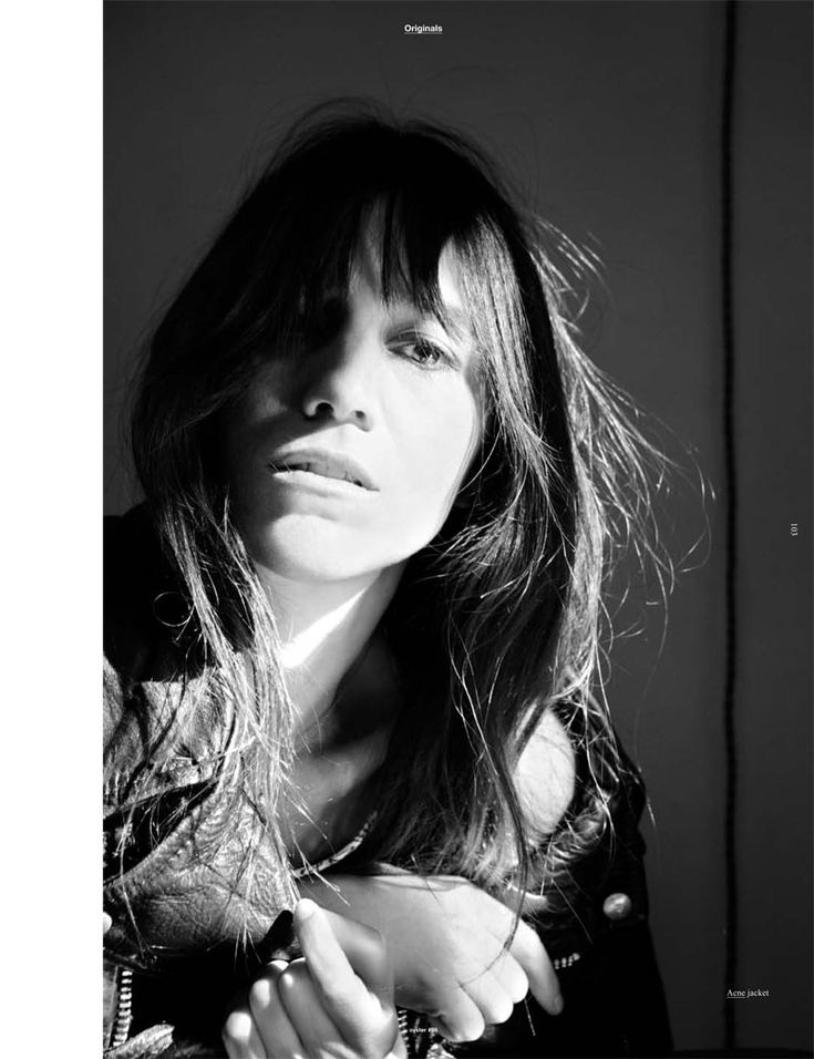 Charlotte GainsbourgDavidson I V, Stylish People, Actresses Musicians Charlotte, Interesting People, Oysters 98, Oysters Magazines, Will Davidson, Charlotte Gainsbourg, Jane Birkin