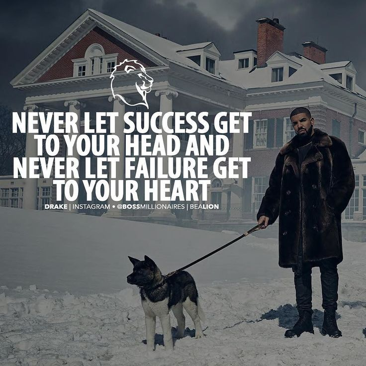 Drake quote. Truth.  @champagnepapi by Ed Zimbardi http://edzimbardi.com