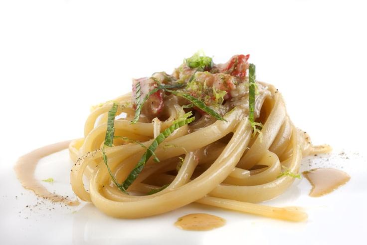 Uliassi :: Restaurant in Senigallia :: dishes