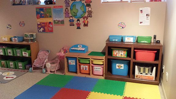 Accredited dayhome in Rutherford #YEG #dayhomeregistry #childcare #dayhome