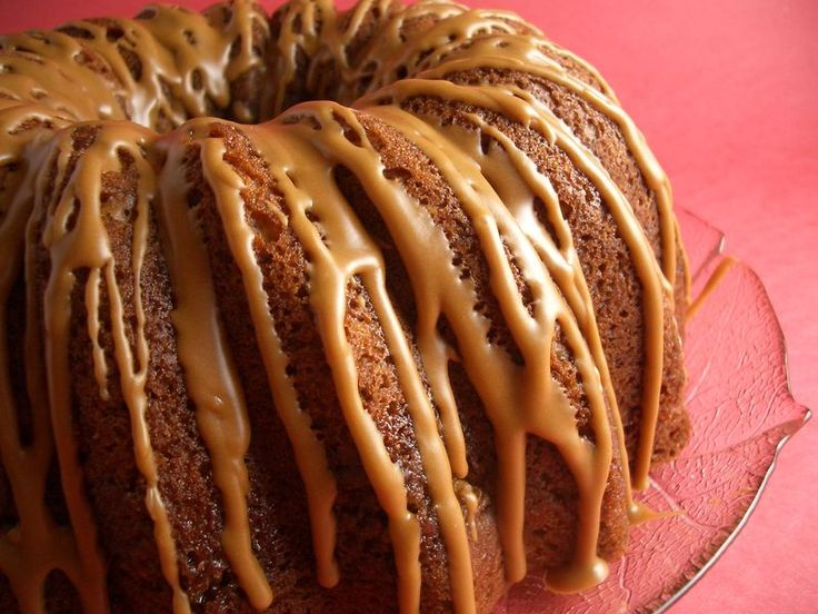Pecan Browned Butter Coffee Cake | Cake and goodies from home | Pinte ...