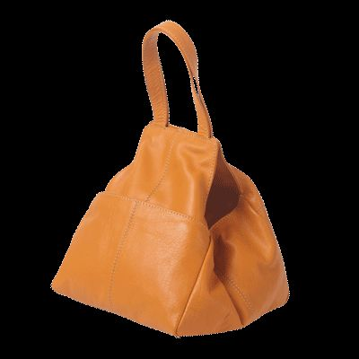 A very popular leather bag!