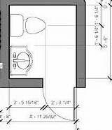 Gallery For > Small Half Bathroom