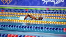 Eric the Eel: The Olympic Swimmer Who'd Never Been in an Olympic-Size Pool