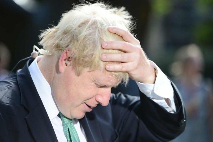 Holidaying Boris Johnson identified as source of Australian...: Holidaying Boris Johnson… #DavidCameron #BorisJohnson #EUreferendum