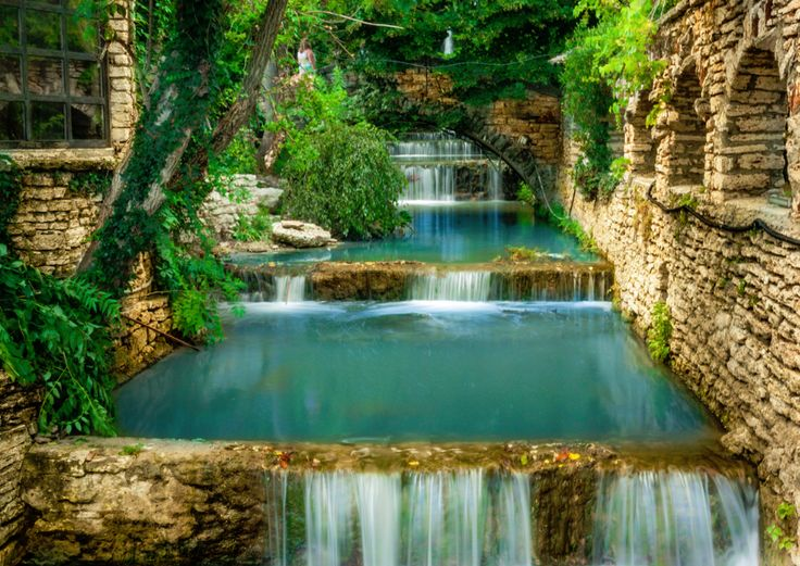 Balchik Gardens, Bulgaria. Visit Balchik in Bulgaria http://www.jmb-active.com/?activity=holiday_bulgaria #balchik #bulgaria #holiday