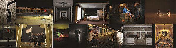 Dans la nuit du 29 au 30 octobre prochain, une heure supplémentaire s'offre à chacun d'entre nous à l'occasion du passage à l'heure d'hiver. A tous ceux qui seraient tentés de choisir le sommeil, le festival Planche(s) Contact de Deauville propose une...