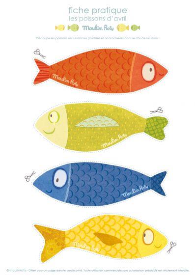 Les 22 meilleures images du tableau poissons d 39 avril sur pinterest 1er avril poisson et petit - Images poissons d avril ...