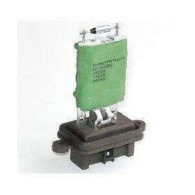 Résistance élément de commande chauffage ventilation FIAT PUNTO de 1993 à 1999