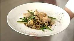 recette wok electrique - YouTube