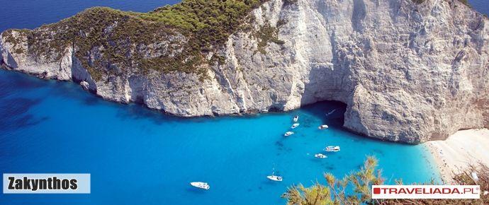 Top 11 wysp greckich? Którą wyspę wybrać na wakacje?