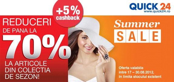 summer end fashion sale! WOW!  http://www.cashcow.ro/ro/view_retailer.php?rid=430