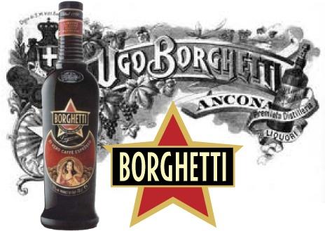 caffè Borghetti