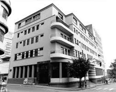El hotel más antiguo de Pereira