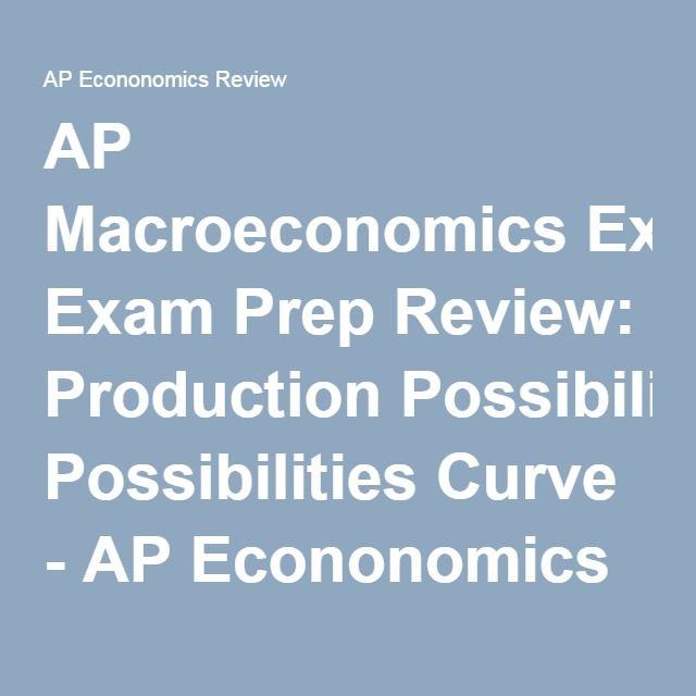 production possibility curve examples questions answers pdf