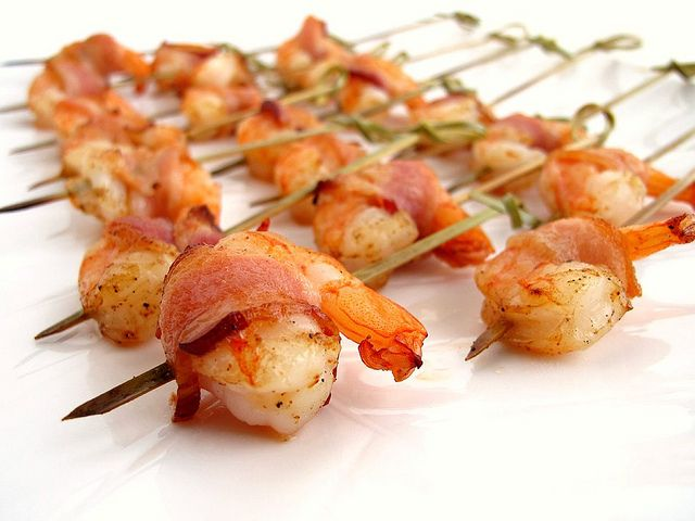 Bacon-wrapped shrimpLimes Bacon Wraps, Mouth Water, Bacon Wrapped, Baconwrapped Shrimp, Chipotle Limes, Yummy Recipe, Bacon Wraps Shrimp, Limes Baconwrapped, Favorite Recipe