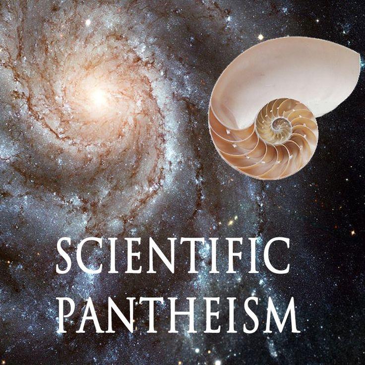 VOTE FOR SCIENTIFIC PANTHEISM