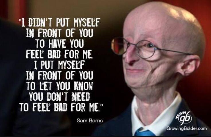 Sam Berns