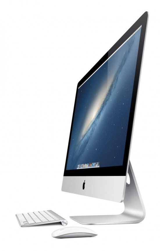iMac....getting this for my online classes at scad