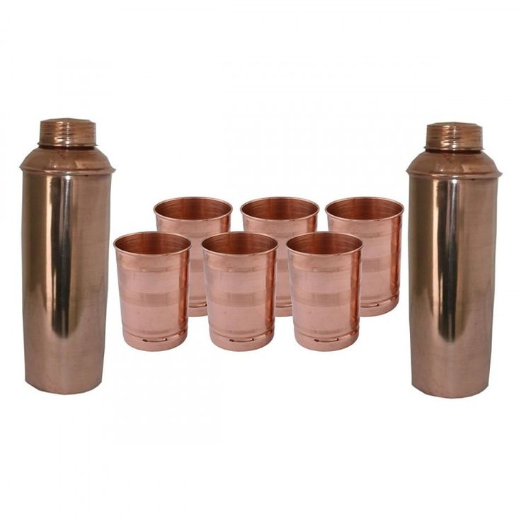 Shiv Shakti Arts Copper 900 Ml Bottle With Glass  #copperwaterbottle  #waterbottle #discount #offer #ebizy