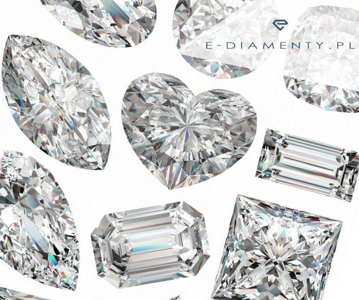 Przypominamy, że na www.e-diamenty.pl możecie kupić #diamenty bez marży jubilerskiej w realnych cenach hurtowych. Zapraszamy!
