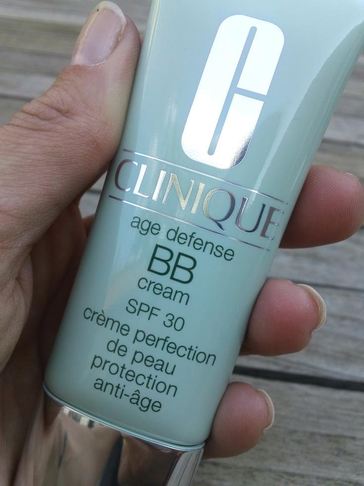 Clinique Age Defense BB Cream SPF 30
