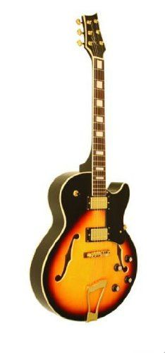 You can find a selection of KONA GUITARS including this KONA GUITARS KEL5TSB JAZZED HOLLOWBODY L5 ELECTRIC GUITAR WITH COSTOM FIT TOLEX at jsmartmusic.com