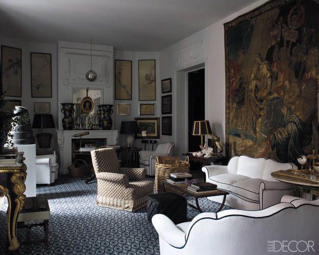 167 Best Interior Design Living Room Images On Pinterest