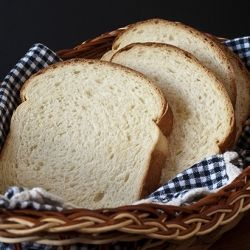 6 Bread Machine Secrets for Beginners includes links to easy bread machine recipes like this Sweet Milk White Bread