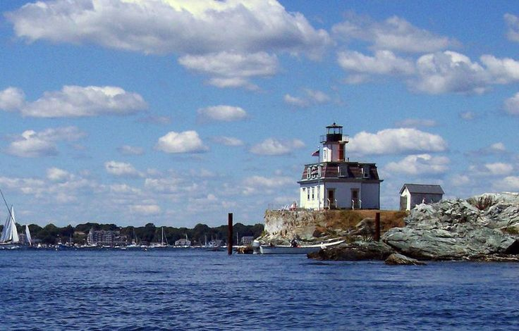 18 things to do in New England in 2013, including Rose Island Lighthouse where you can be a keeper for a week, celebrate the Boston Children's Museum's 100th birthday or the Old State House's 300th, and a chocolate bean to bar tour.